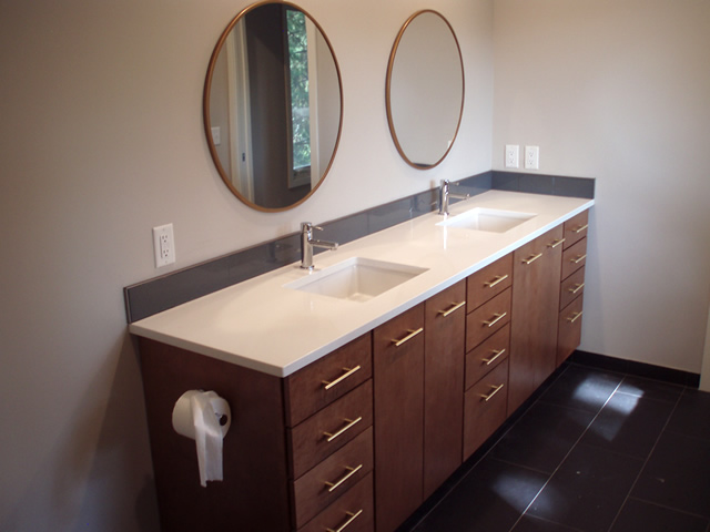 Edina Bathroom Remodeling Photo
